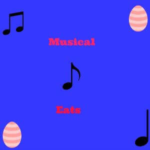 Musical Eats Logo