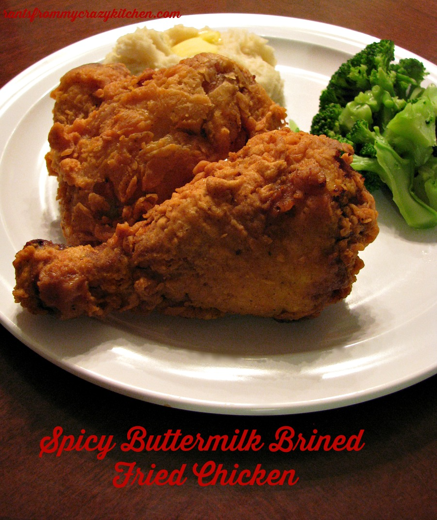Plated-Spicy-Buttermilk-Fried-Chicken