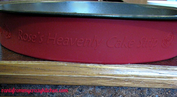 Rose's Heavenly Cake Strips