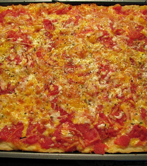 Victory Pig Copycat Pizza